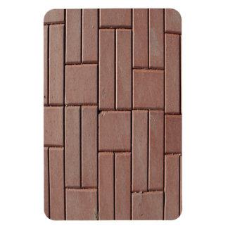Brick Pavers Flexible Magnets