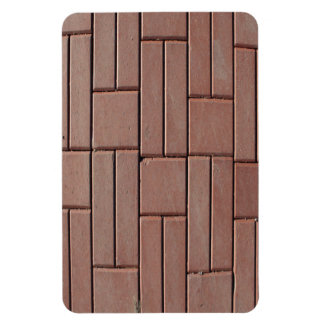 Brick Pavers Magnet