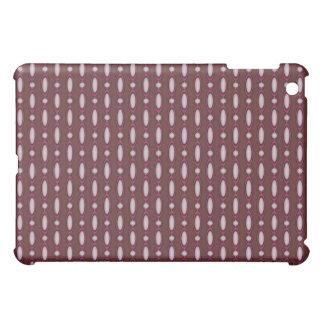 Brick & Rose Beaded Curtain iPad Mini Cover