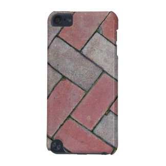 Brick texture Ipod case iPod Touch (5th Generation) Cover