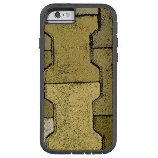 brick texture tough xtreme iPhone 6 case