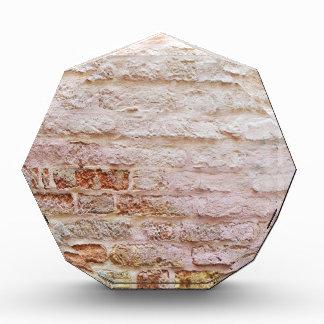 brick wall award