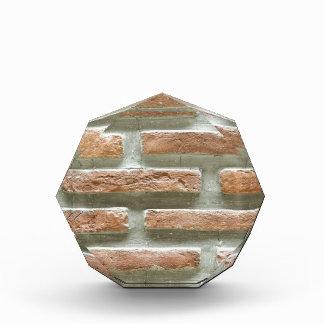 Brick wall awards