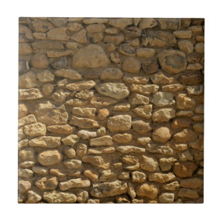Brick Wall Background Tile