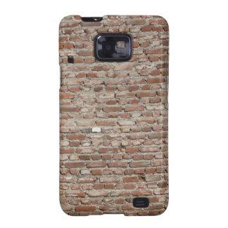 Brick Wall Galaxy S2 Cover