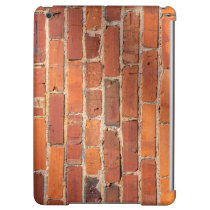 Brick Wall Case For iPad Air