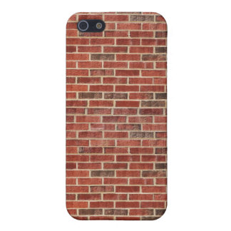 brick wall case for iPhone SE/5/5s