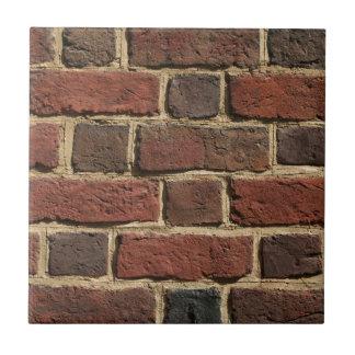 Brick Wall Ceramic Tile
