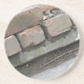 Brick Wall Coasters