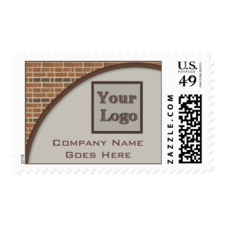 Brick Wall Collection Postage