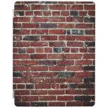 Brick Wall Cool Texture iPad Smart Cover