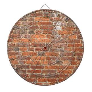 Brick Wall Dartboard