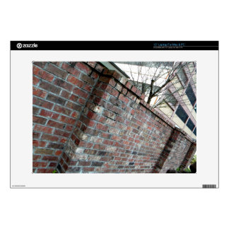 Brick Wall Decals For Laptops