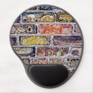 Brick Wall Gel Mouse Pads