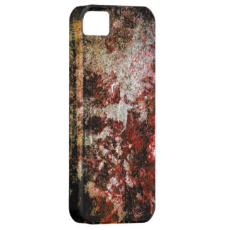Brick wall grunge textures graphic iPhone SE/5/5s case