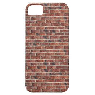 Brick Wall iPhone 5 Case