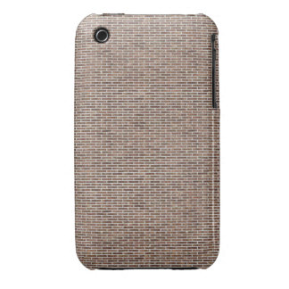 Brick Wall iPhone Case iPhone 3 Case-Mate Cases