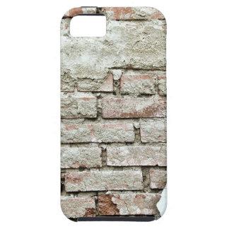 brick wall iPhone SE/5/5s case