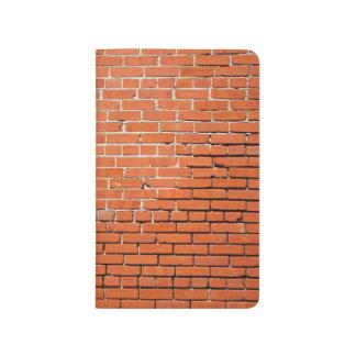 Brick Wall Journal