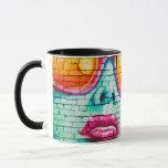 Brick Wall - Mug