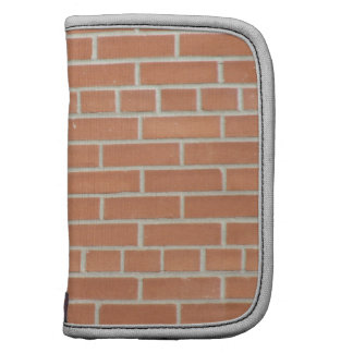 Brick Wall Planner