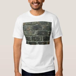 Brick Wall Tee Shirt