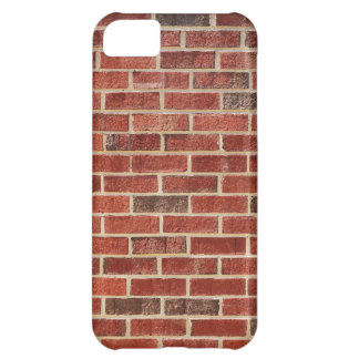 Brick Wall Texture Cover For iPhone 5C