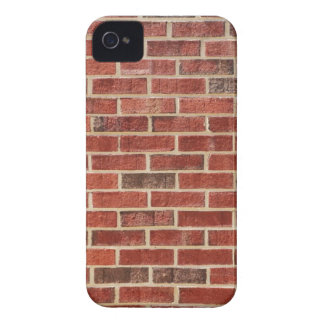 Brick Wall Texture Case-Mate iPhone 4 Case
