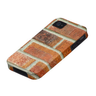 Brick Wall Texture iPhone 4/4S Cases