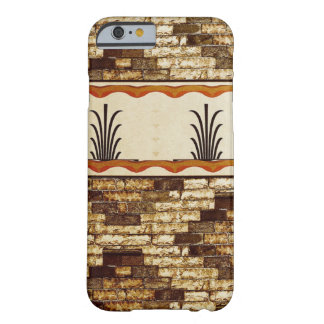 Brick Wall Texture Modern iPhone 6 Case