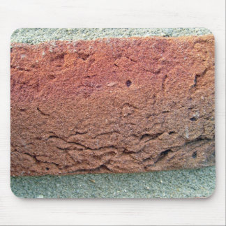 Brick Wall Texture Mouse Pads