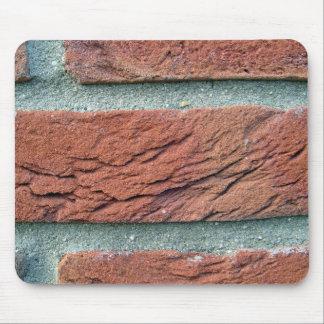 Brick Wall Texture Mousepad