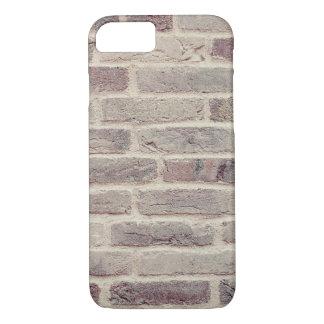 Brick Wall Texture Pattern Modern Cool iPhone 7 Case