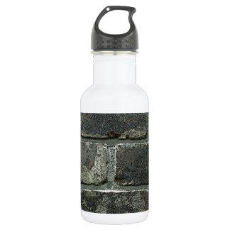 Brick Wall Water Bottle