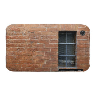 Brick wall with a typical pattern. The wall was iPhone 3 Cover