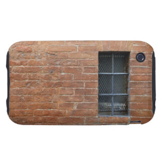Brick wall with a typical pattern. The wall was Tough iPhone 3 Case