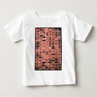 Brick Work Baby T-Shirt