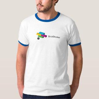 Brickbreaker Tee Shirt