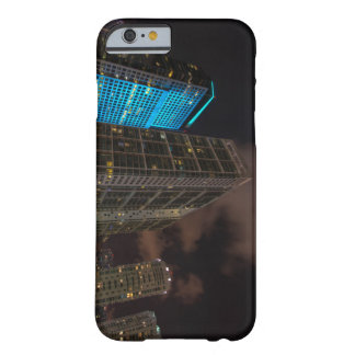 Brickell Ave Miami Florida Evening in the City. Barely There iPhone 6 Case