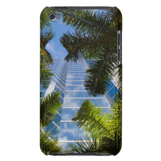 Brickell Avenue, high rise buildings iPod Touch Case-Mate Case