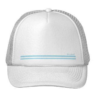 Brickell Hat