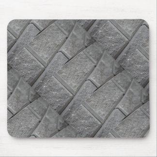 Brickism Alfombrillas De Ratón