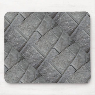 Brickism Mouse Pad