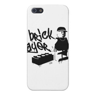 Bricklayer Case For iPhone SE/5/5s