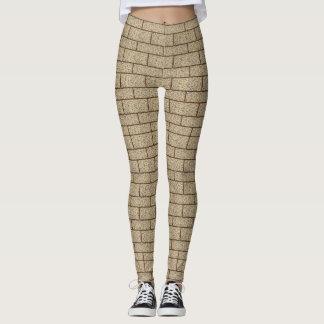 Brickly Leggings