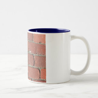 Bricks - Antique Street Pavers Coffee Mugs