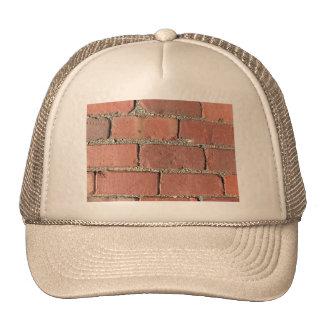 Bricks - Antique Street Pavers Hats