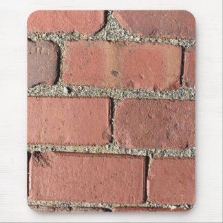 Bricks - Antique Street Pavers Mouse Pad
