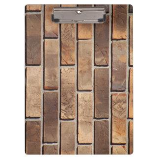Bricks Clipboard