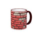 Bricks - coffee mug